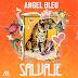 """Angel Bleu presenta su nuevo sencillo """"Salvaje"""""""