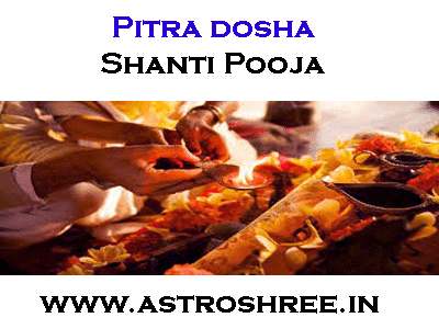pooja for pitru dosha nivaran by astrologer