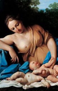 Apolo Leto, la madre de un dios