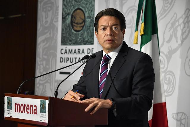 Desaparición de fideicomisos no significa eliminar responsabilidades y apoyos; es un cambio administrativo: Mario Delgado