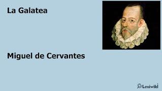 La GalateaMiguel de Cervantes