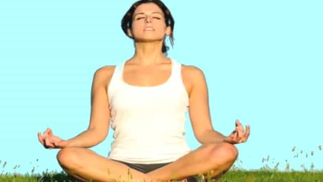 Daily practice of Kapalbhati Pranayama will provide relief in respiratory diseases like asthma.