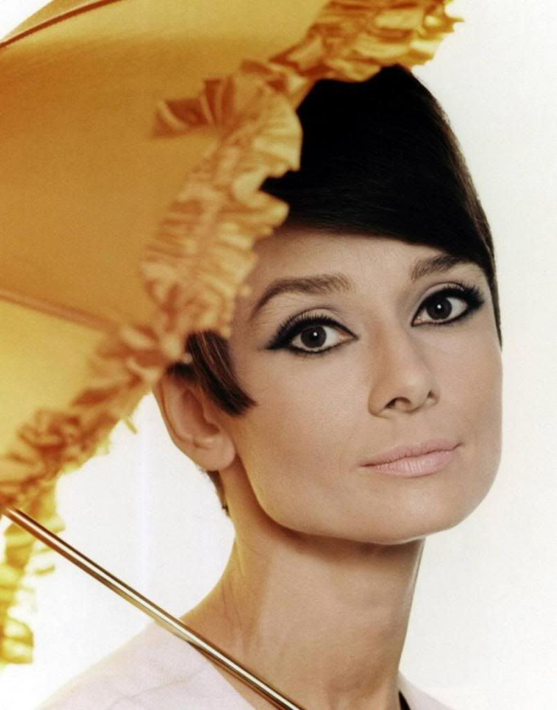 audrey hepburn - photo #38