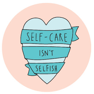 selfcare is value