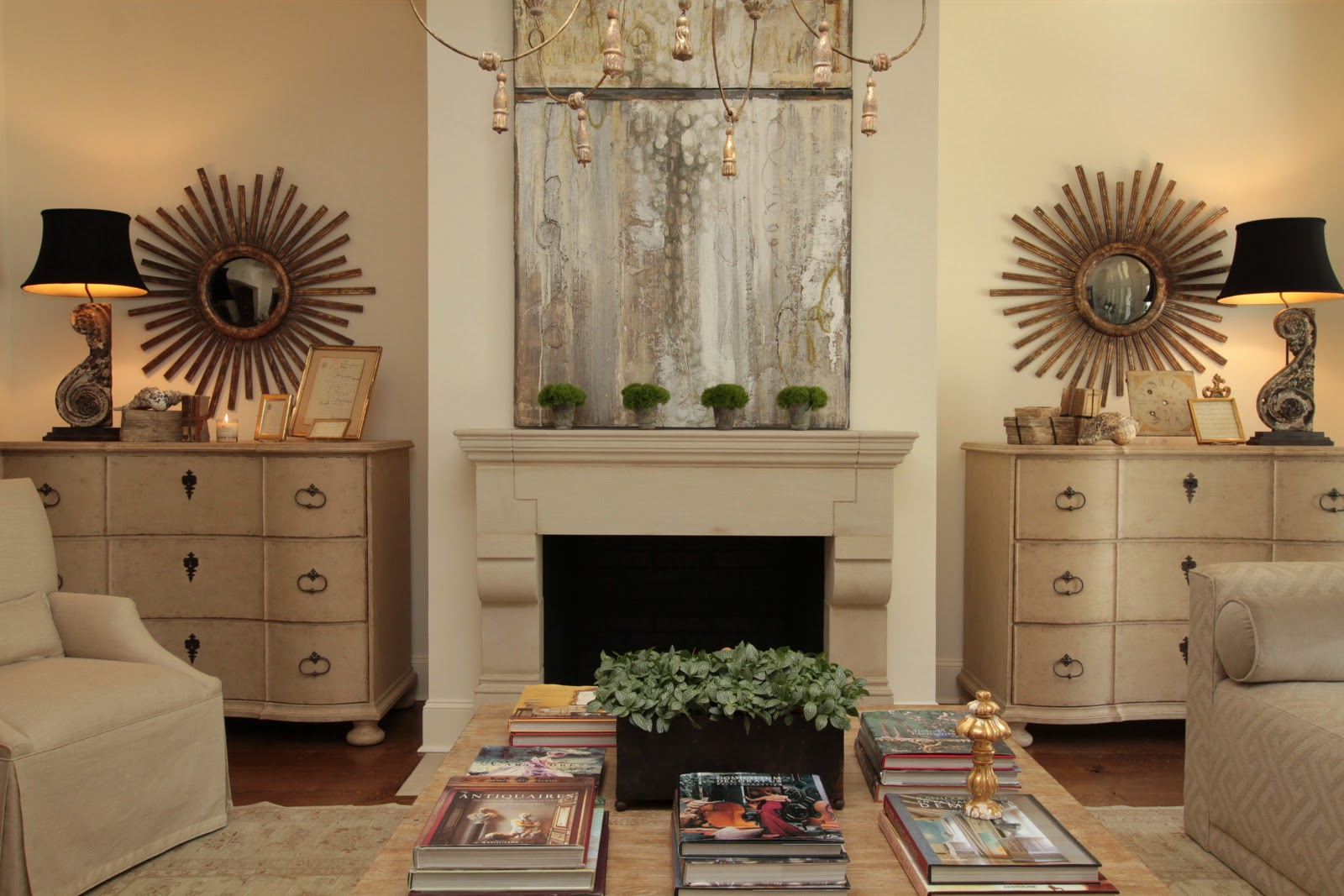 Cancer showhouse Rescue Restore Redecorate