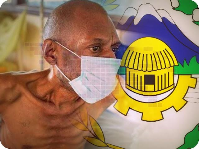 Pasien Tuberculosis di Jayawijaya Diminta Rutin Berobat