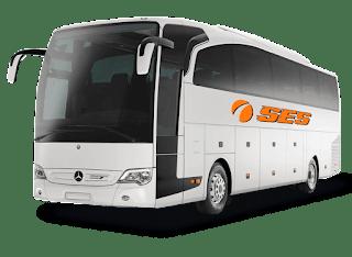 Otobüs Bileti Otobüs Firmaları Ses Turizm Ses Turizm Otobüs Bileti