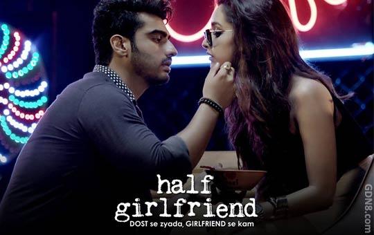 Mere Dil Mein – Half Girlfriend