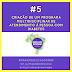 #MapadoDescasoDMBR: Objetivo 5 - Criação de um programa multidisciplinar de atendimento à pessoa com diabetes