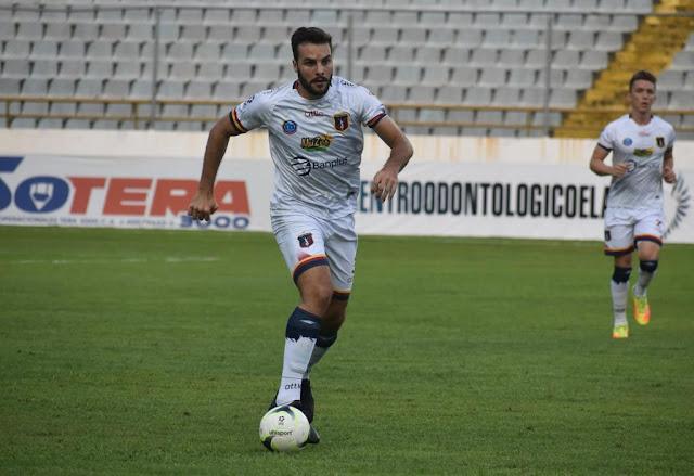 Defensa brasileño Igor Brondani | Foto: Prensa Monagas SC |
