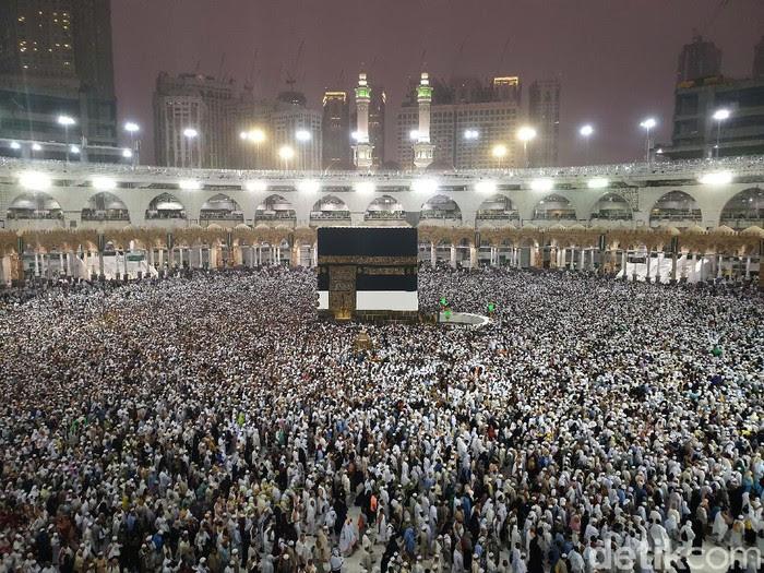 Siapa Penanggung Jawab Terlaksananya Ibadah Haji?