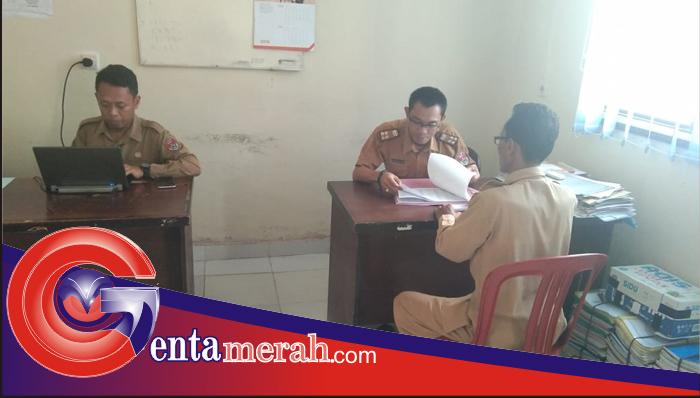 Dinas PMD Mesuji Targetkan Penyaluran DD Tahap II Rampung Medio September