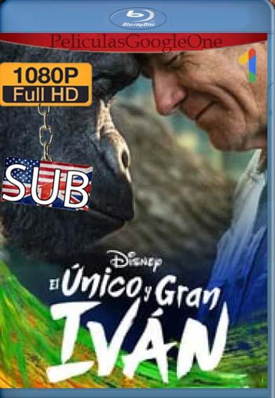 El Magnífico Iván (2020) [1080p Web-Dl] [SUB] [LaPipiotaHD]