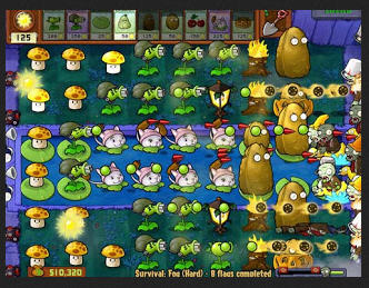 Download Plants VS Zombies 2 Pc Game Free Full Version ~ Plants vs
