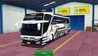 Bussid Bus JB3+UHD Ceper