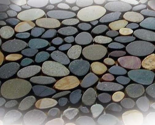 Bostik Flooring Blog Tips of the Trade River Rock Tile
