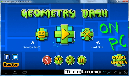 Geometry Dash Pc Download
