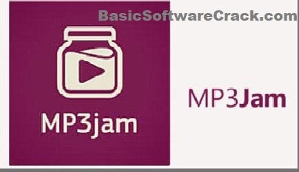 MP3jam (Listen, Download Songs) 1.1.6.8 + Crack Free Download