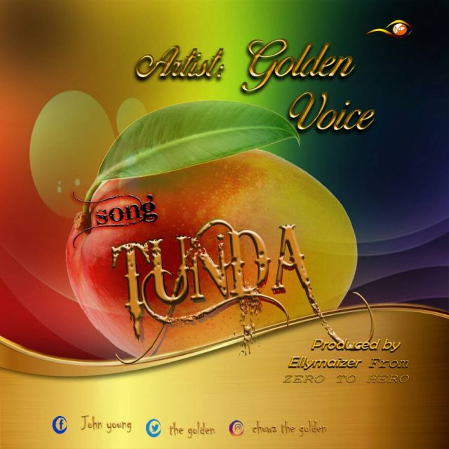 Download Mp3 | Golden Voice - Tunda
