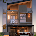 Desain Rumah Ibu Miranty Ajeng di Depok