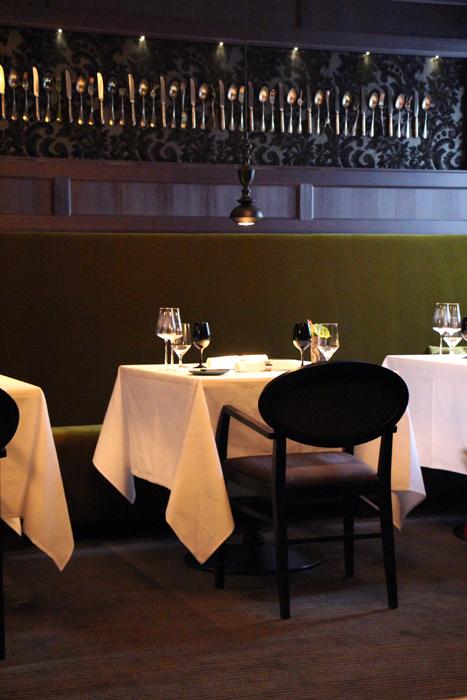 Gourmet-Restaurant Wilder Ritter