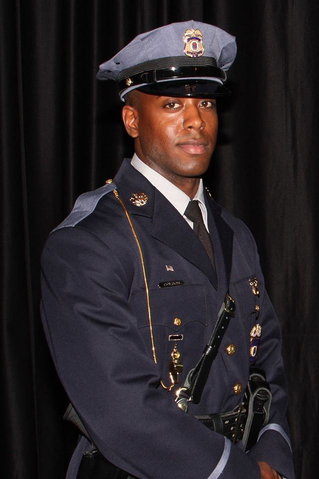 PGPD News: Update on Services for Detective Jacai Colson