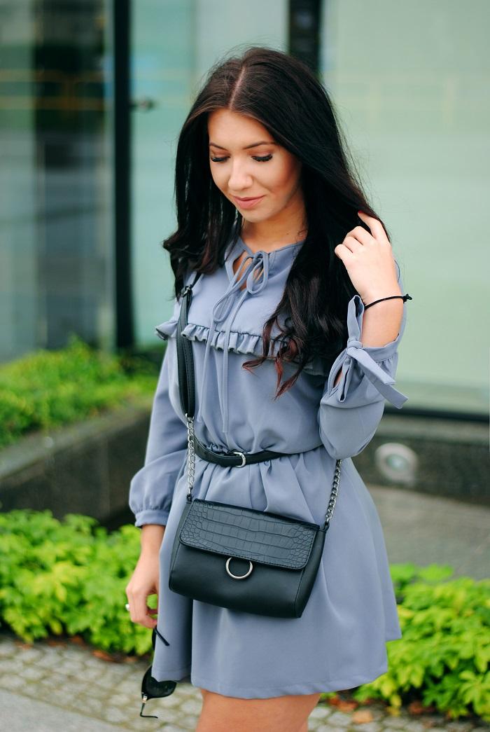Gray look