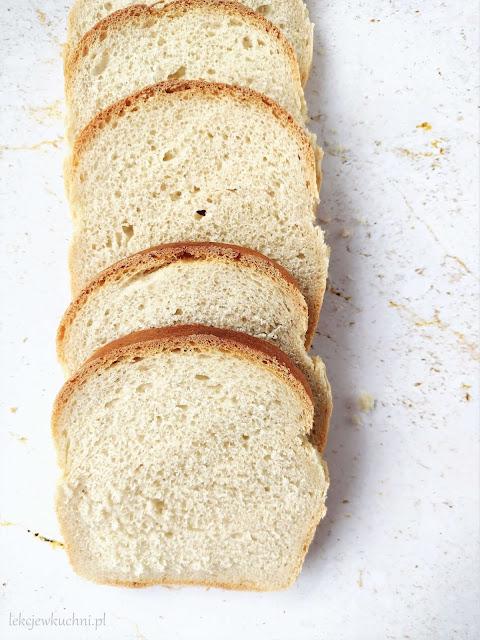 Chleb pszenny na suchych drożdżach przepis