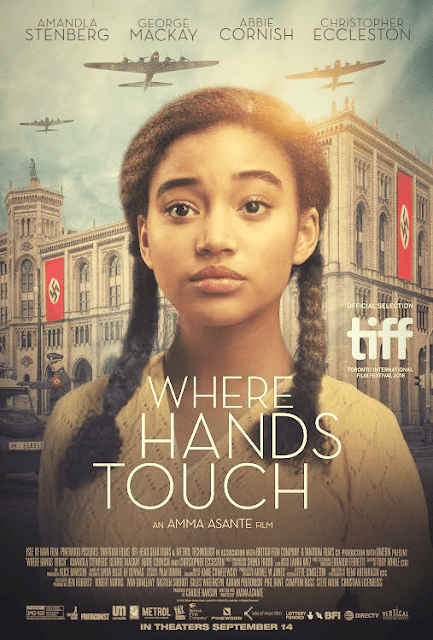 Where Hands Touch (2018) ταινιες online seires oipeirates greek subs