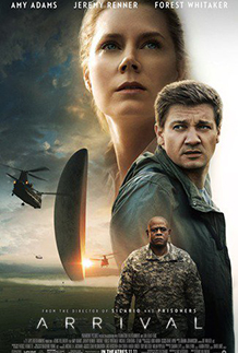 Download Film Arrival (2016) HDCAM 800 MB Subtitle Indonesia