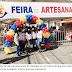 Prefeitura de Eunápolis apoia realização da 3ª edição da Feira de Artesanato