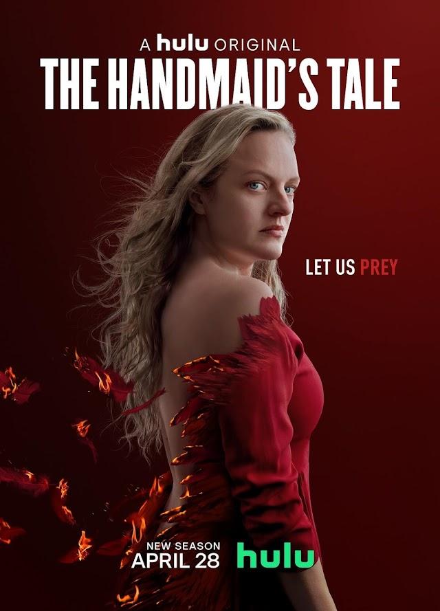 The Handmaid's Tale - 4ª temporada