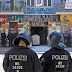 Berlin: Will Senator Geisel delay the pacification of Rigaer Strasse?