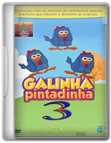 AVI 1 GALINHA BAIXAR PINTADINHA GRATIS DVD