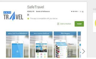 safe traveler