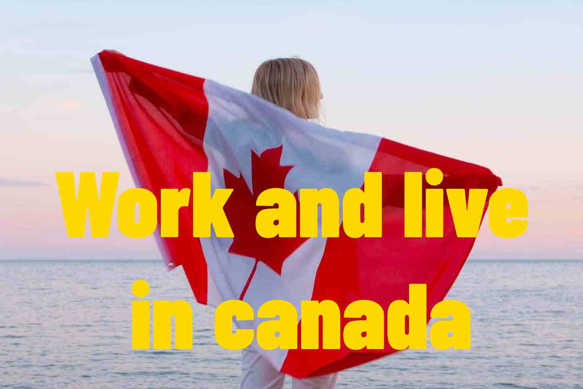 Canada and obtaining an employment contract
