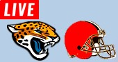 Jacksonville Jaguars LIVE STREAM streaming
