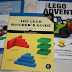 Lego Building Books for Christmas