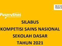 SILBUS KSN SD TAHUN 2021