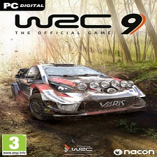 Free Download WRC 9 FIA World Rally Championship: Deluxe Edition