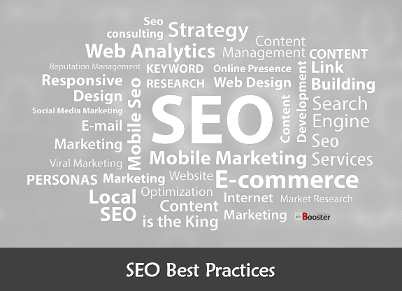 SEO Best Practices for Structuring URLs