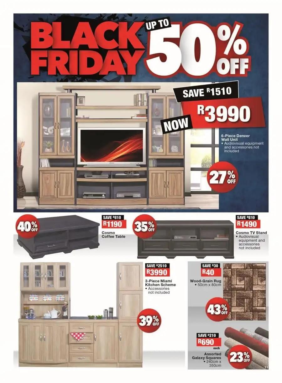 OK Furniture Black Friday 2019 deals - Page 7 of 8