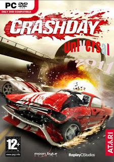crashday universal 2011