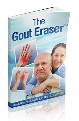 Is all natural gout relief even an option for you?