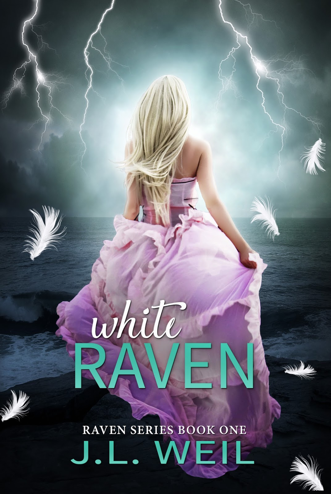 Book 1: White Raven