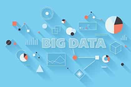 2 Manfaat Utama Dari Big Data