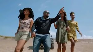 Download Video | Nonini ft Chege - Bye Bye