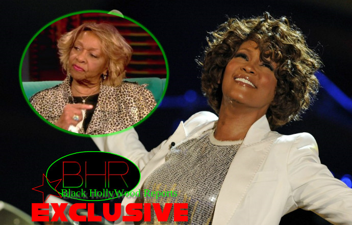 The Fbi Released Documents Surrounding Whitney Houston Long Rumored Relationship With Robyn Crawford