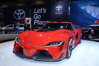2016 Toyota Supra >> Rizki Budi Prasetyo Harga Dan Spesifikasi Toyota Supra