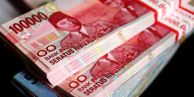 Cara Mendapatkan Uang dari Luar Negeri